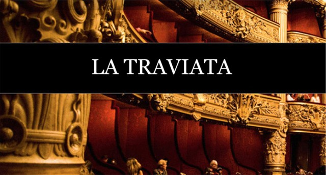 OPERAKINO 2019: La Traviata (Paris)